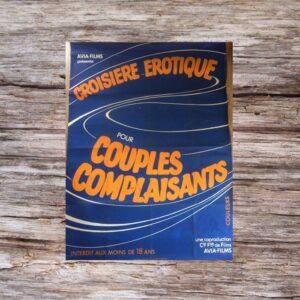 Croisière erotique_