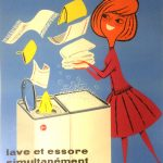 AFFICHE HOOVER