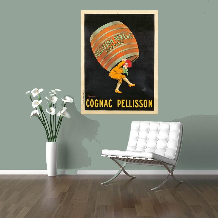 COGNAC PELISSON-