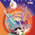 EXPOSICION UNIVERSAL SEVILLE 1992