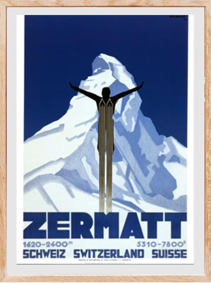 ZERMATT CAROUSSEL