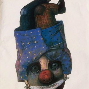 PETER MULLER CLOWN