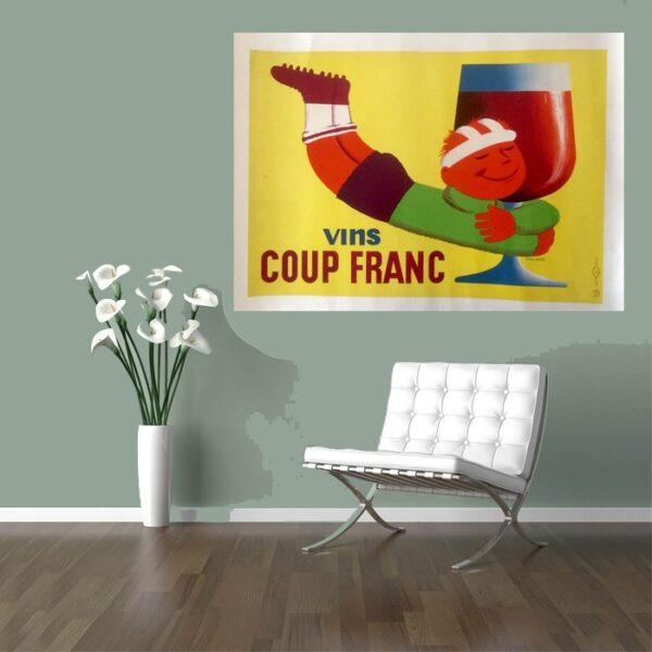 Vin Coup Franc