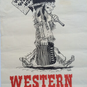 « WESTERN HOUSE « Paris Montpellier