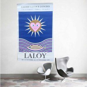 LALOY