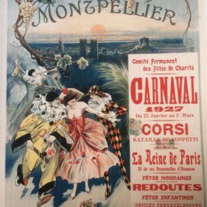 Montpellier CARNAVAL